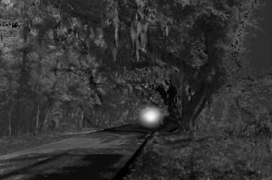A collection of Beaufort's most haunted tales