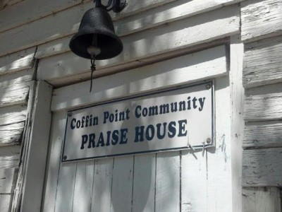 The Praise Houses of St. Helena