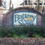 Battery Shores is centrally located and close to shopping, the military bases, and downtown Beaufort. (Photo courtesy Beaufort Homes & Land.com)