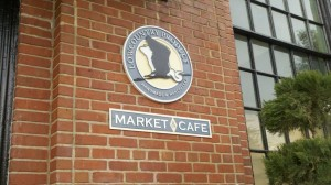 Lowcountry Produce Market & Cafe is located on downtown's Carteret Street
