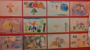 Whale Branch Elementary School's Young Artists Showcase