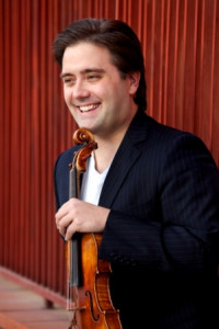 Violinist Aaron Boyd, soloist, chamber musician, recording artist and teacher, began studying the violin at the age of 7. Boyd has concertized throughout the United States, Europe, Russia and Asia.