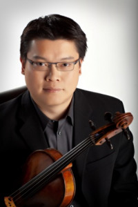 Principal violist of the San Diego Symphony and Mainly Mozart Festival Orchestra, Che-Yen Chen, will round out the guest artists for the evening.