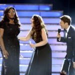 Beaufort's Candice Glover: THE new American Idol