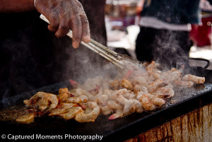 19th Annual Beaufort Shrimp Festival coming up