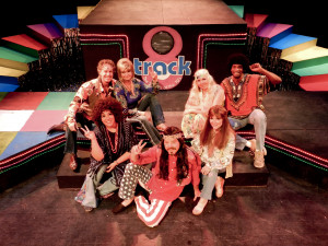 8 Track: The Sounds of the 70's at USCB Center for the Arts