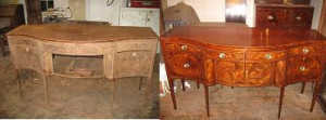 dedicated to providing quality conservation and restoration services for all periods of furniture, specializing in 18th and early 19th century American antiques.