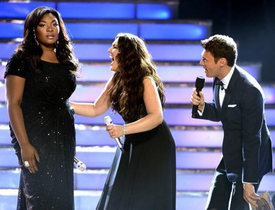 Beaufort's Candice Glover Wins American Idol