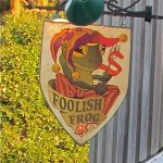 The Foolish Frog delivers on what's fresh in the Lowcountry