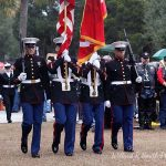 2013 Wreaths Across America at Beaufort National Cemetery,  Photo By Ryan Smith