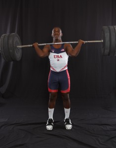 CJ Cummings, the strongest 13 year old in the world.