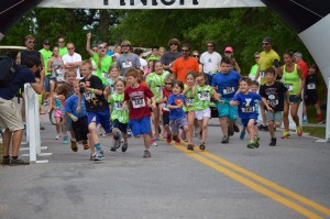 Run Hog Wild for Lowcountry Montessori School