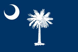 The palmetto tree and crescent: Symbols of home