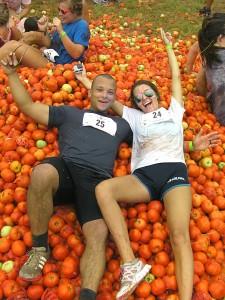Beaufort Tomato Festival  Photo ESPB