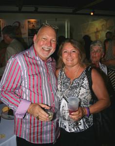 Arlene Hull & Dusty Conner