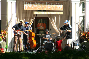 Harvest Festival in Habersham draws thousands for fall fun
