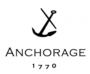 Anchorage 1770 unveiled it's logo on Monday in advance of its spring grand opening.