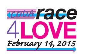 CODA's Third Annual Race4Love