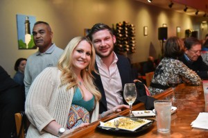 Wined It Up celebrates first year in downtown Beaufort  Photo by Arastasia Rolain