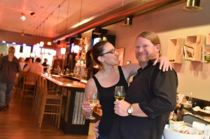 Wined It Up celebrates first year in downtown Beaufort