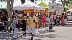 The Gullah Festival