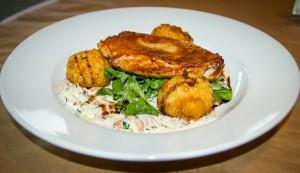 Sweetgrass Restaurant: Adding flavor to Dataw Island