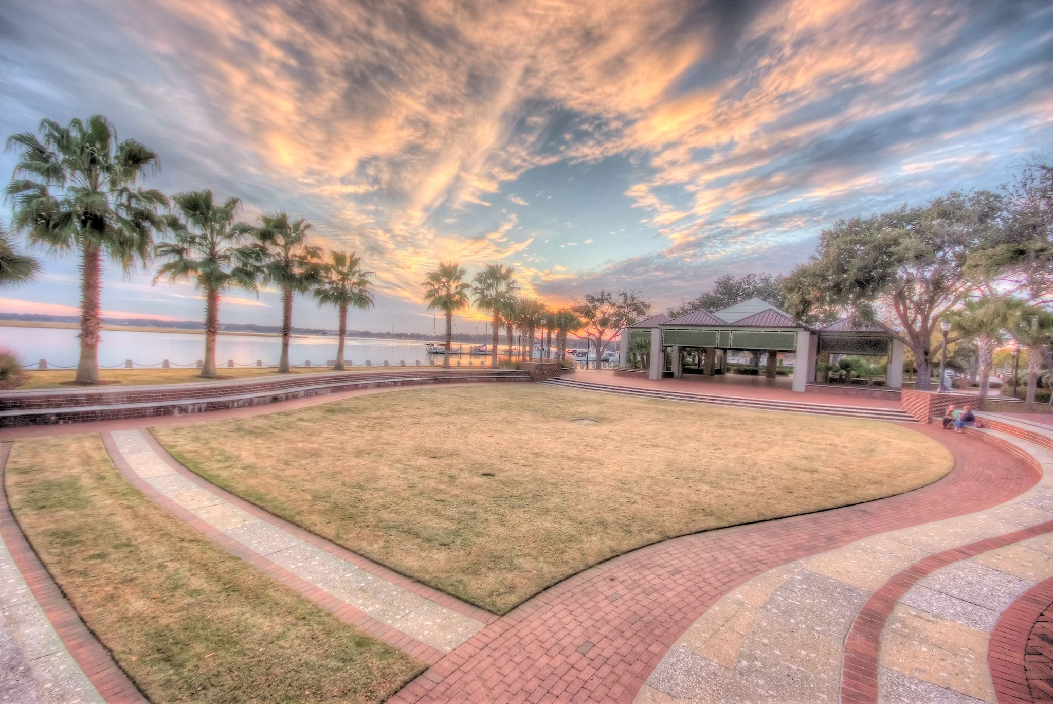 henry chambers waterfront park