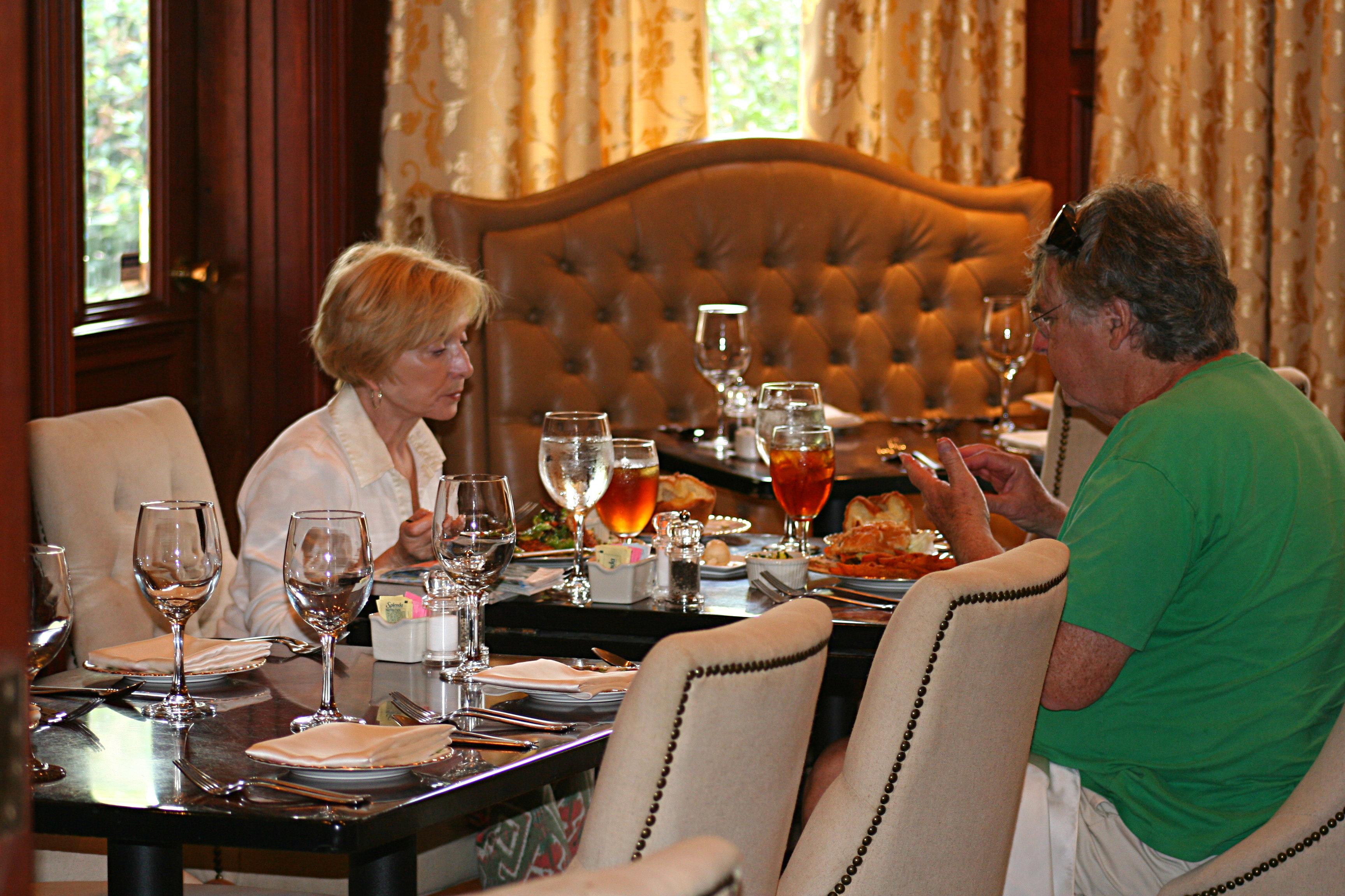 Southern Graces provided visitors and locals both an indulgent dining experience for eight years.