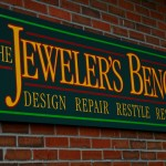 The Jeweler's Bench, Beaufort SC