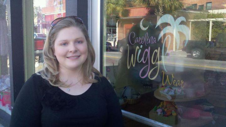 Carolina Wiggle Wear