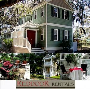 red door rentals