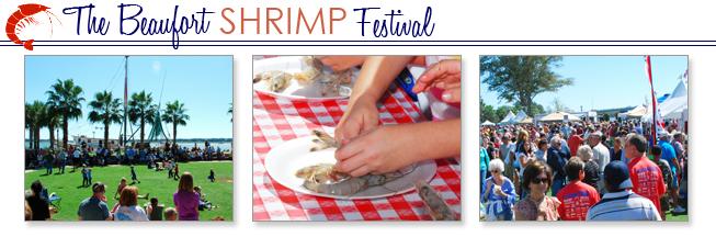 beaufort festivals events