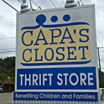 CAPA's Closet, Port Royal SC