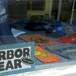 Harbor Wear, downtown Beaufort SC
