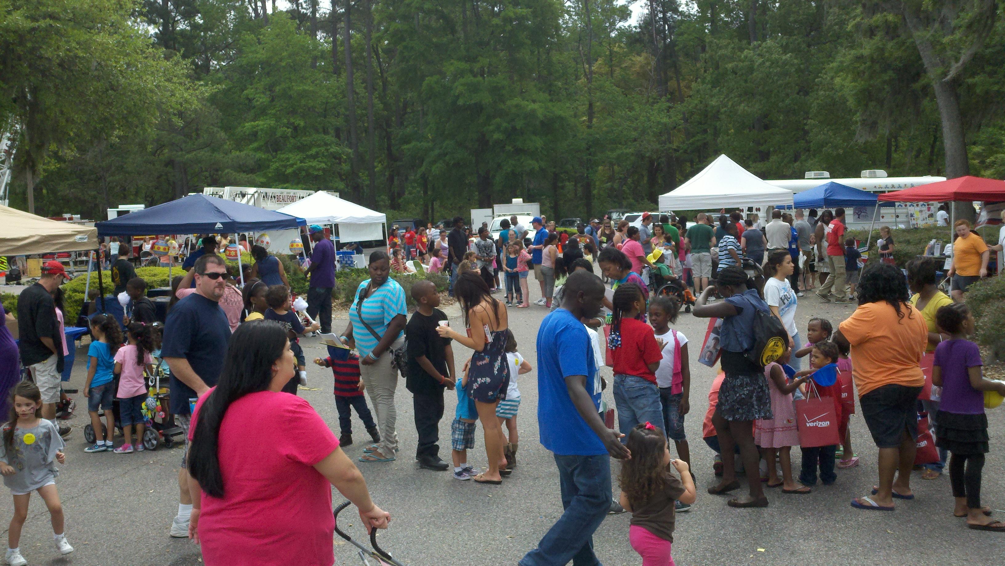 17th Annual KidFest
