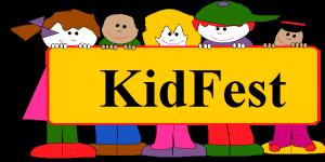 KidFest Logo