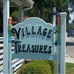 Village Treasures, Paris Avenue, Port Royal SC