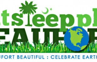 Celebrate Earth Day: Keep Beaufort beautiful