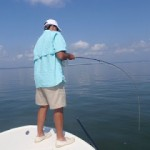 Cobia Fishing with Owen Plair