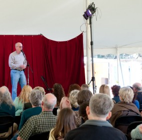 Call for Liars:  The BIG Story Fest and Liars Competition is April 11-14 at ARTworks