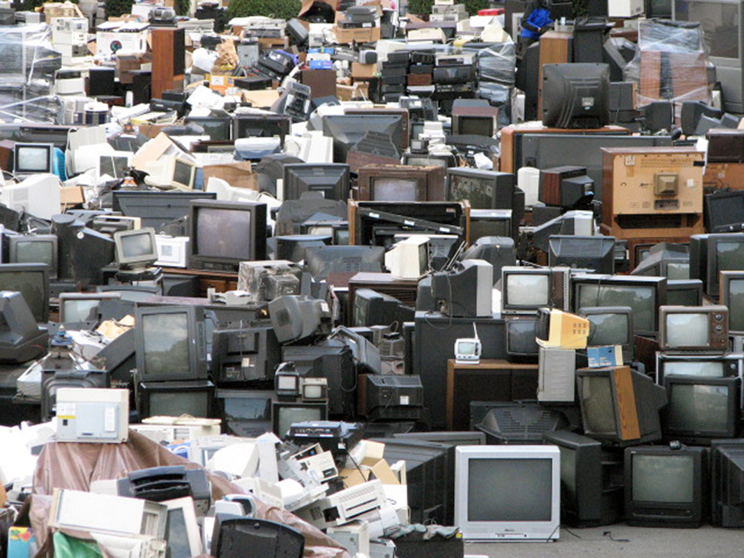 Beaufort County Electronics Recycling this Saturday