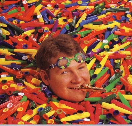 Beaufort's Kazoobie Kazoos wins 2013 Blue Ribbon award from U.S. Chamber of Commerce    Photo: Maddux.com