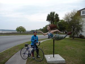 50 States/50 Epic Rides, Beaufort SC