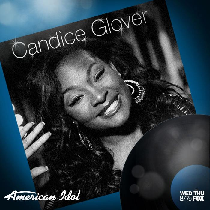 candice glover i am beautiful lyrics