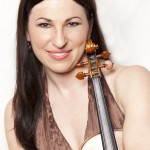 USCB Festival Series St. Patricks Day Concert brings Amy Schwartz Moretti to Beaufort