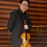 USCB Festival Series St. Patrick's Day chamber Music Concert brings Hung Chen to Beaufort to perform