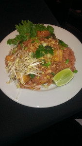 Papaya Thai serves up a Pad Thai dish that is simply out of this world.