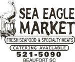 Sea Eagle Market