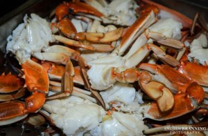Everyone has their favorite way of preparing the soft shell crab