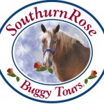Southurn Rose Buggy Tours, Beaufort, SC
